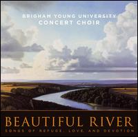 Beautiful River - BYU Honors String Quartet; Carly Jackson (oboe); Carric Smolnick (piano); Emily Outhier (flute); James Duncan (vocals);...
