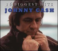 16 Biggest Hits - Johnny Cash