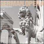 German Opera: Masterworks [Box Set]