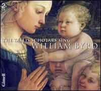 The Tallis Scholars Sing William Byrd - The Tallis Scholars