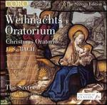 Weihnachts Oratorium/Christmas Oratorio (J.S. Bach)