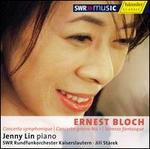 Bloch: Concerto symphonique; Concerto grosso; Scherzo fantasque
