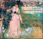Gaubert: Complete Works for Flute & Piano