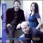 Haydn, Ireland, Brahms: Piano Trios