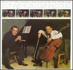 Bach: The Three Sonatas for Viola da Gamba and Harpsichord
