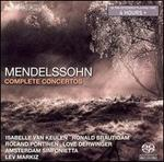 Mendelssohn: Complete Concertos