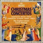 Christmas Concertos -
