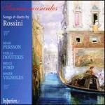 SoirTes musicales: Songs & Duets by Rossini