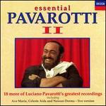 Essential Pavarotti, Vol. 2