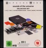 Sounds of the Universe [Deluxe Box Set]