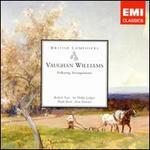 Vaughan Williams: Folksong Arrangements
