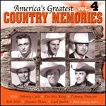 America's Greatest Country Memories, Vol. 4