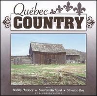 Qu�bec Country [7] - Various Artists