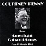 American Cabaret Songs, 1950-2000