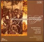 Richard Wagner: Die Meistersinger von Nürnberg [Excerpts]