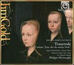 Bach: Trauerode