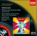 Messiaen: Quatuor pour la fin du Temps; Chronochromie