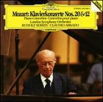 Mozart: Klavierkonzerte Nos. 20 & 12