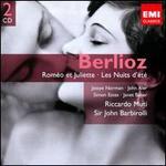 Berlioz: RomTo et Juliette; Les Nuits d'TtT