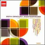 20th Century Masterpieces [Box Set]
