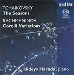 Seasons/Corelli Variations