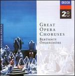 Great Opera Choruses