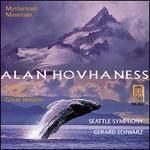 Hovhaness: Mysterious Mountain; And God Created Great Whales