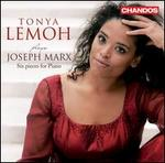 Tonya Lemoh Plays Joseph Marx