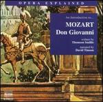 An Introduction to Mozart's Don Giovanni