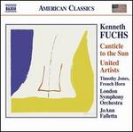 Fuchs: Canticle to the Sun / United Artists