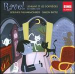 Ravel: L'Enfant Et Les Sortilèges/Ma Mère L'Oye