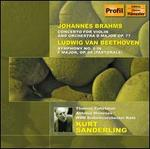 Beethoven: Symphony No. 6; Brahms: Concerto for Violin, Op. 102