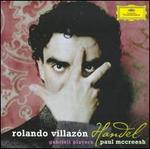 Rolando Villaz?n sings Handel