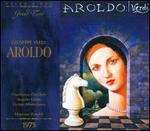 Verdi / Aroldo