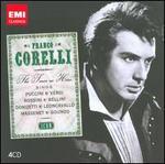 Icon: Franco Corelli