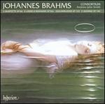 Brahms: Zigeunerlieder, Op. 103; Partsongs; Vocal Quartets
