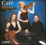CafT Music