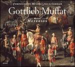 Gottlieb Muffat: Componimenti Musicali per Il Cembalo