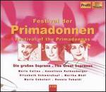 Festival of the Primadonnas