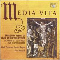 Media Vita - Arno Theune (vocals); Frans de Bont (vocals); Jacques Jansen (vocals); Jan Timmermans (vocals); Marcel de Ridder (vocals);...