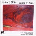 Ziffrin: Songs & Arias