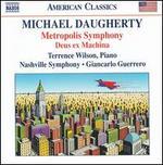 Metropolis Symphony Deux Ex Machina