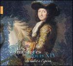 Les Musiques de Louis XIV: Du Ballet ? l'Op?ra