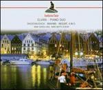 Elvira Piano Duo: Works by Shostakovich, Brahms & Mozart