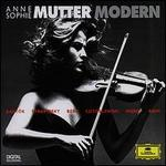 Mutter Modern: Works By Stravinsky / Lutoslawski / Bartok / Moret / Berg / Rihm-Anne-Sophie Mutter (3-Cd Set)