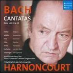 Johann Sebastian Bach: Cantatas 140, 61 & 29