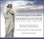 Heinrich Ignaz Franz Biber: Marienvesper (1693)/So