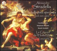 Alessandro Stradella: La Bellissima Speranza - Beno�t Arnould (bass); Caroline Pelon (soprano); Etienne Mangot (cello); Flavio Losco (violin);...
