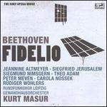 Beethoven: Fidelio-the Sony Opera House