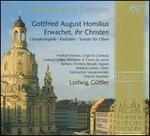 Gottfried Homilius: Erwachet, ihr Christen
